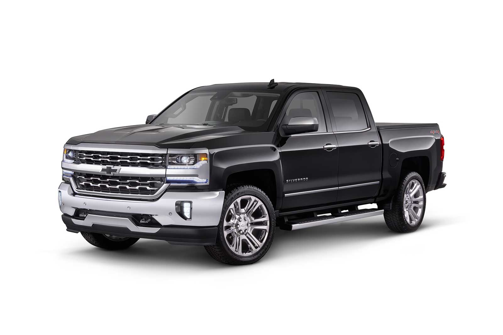 Chevy Silverado Texas Edition >> Costco Teams Up with Chevrolet for Special-Edition Silverado » AutoGuide.com News