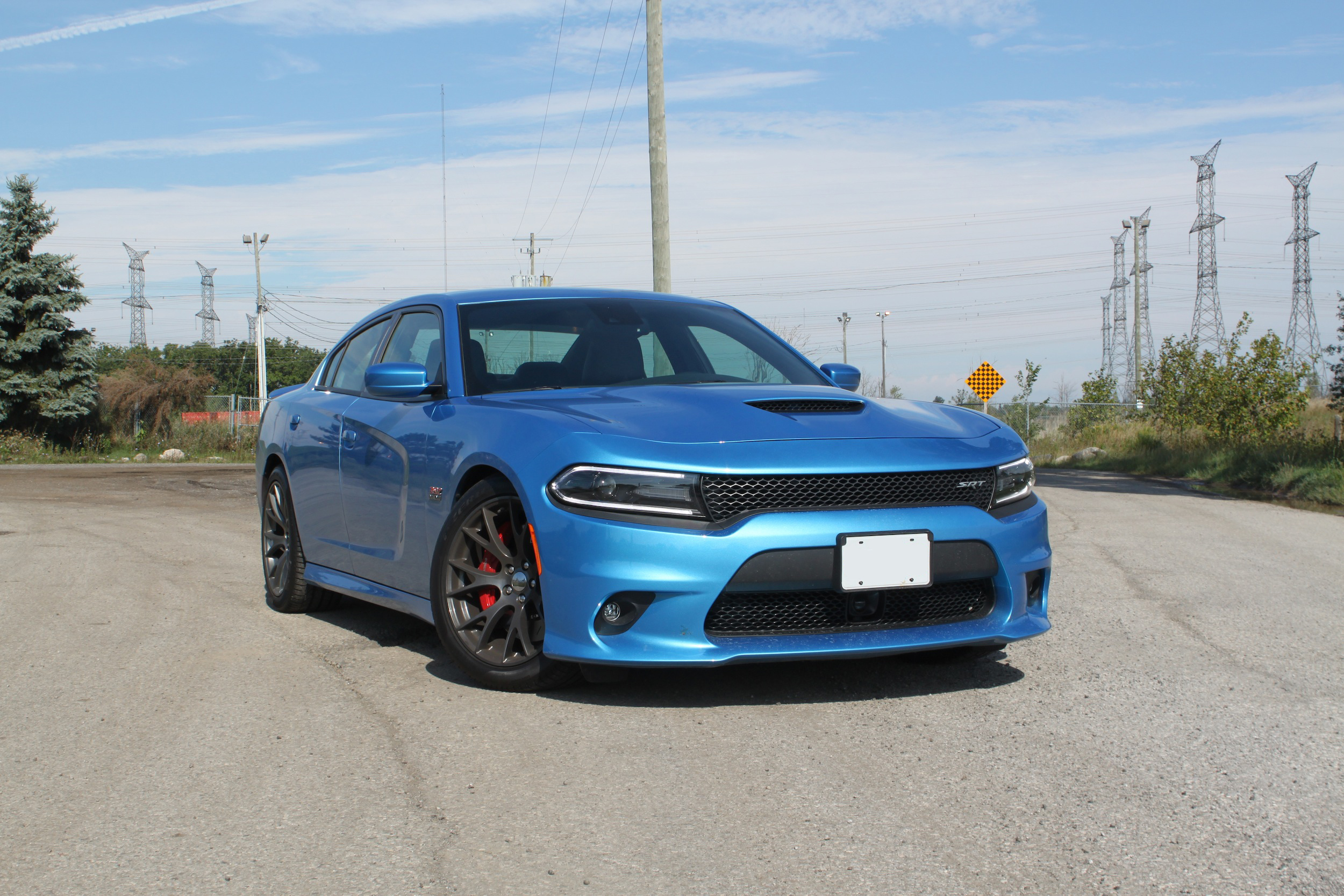 Charger Srt 392 >> 2016 Dodge Charger Srt 392 Summed Up In 9 Real Quotes Autoguide