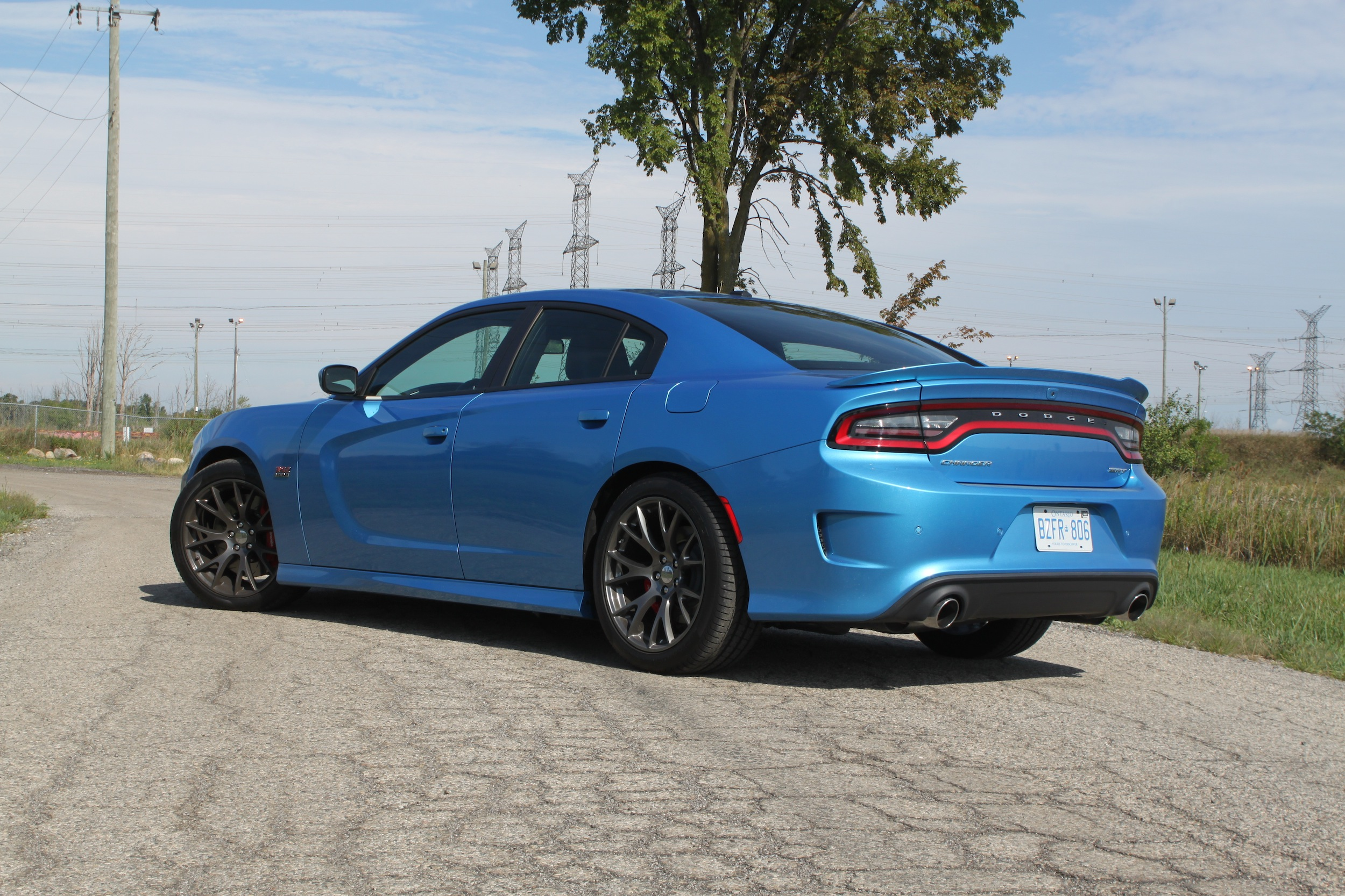 2016 Dodge Charger Srt 392 Summed Up In 9 Real Quotes Autoguide Com