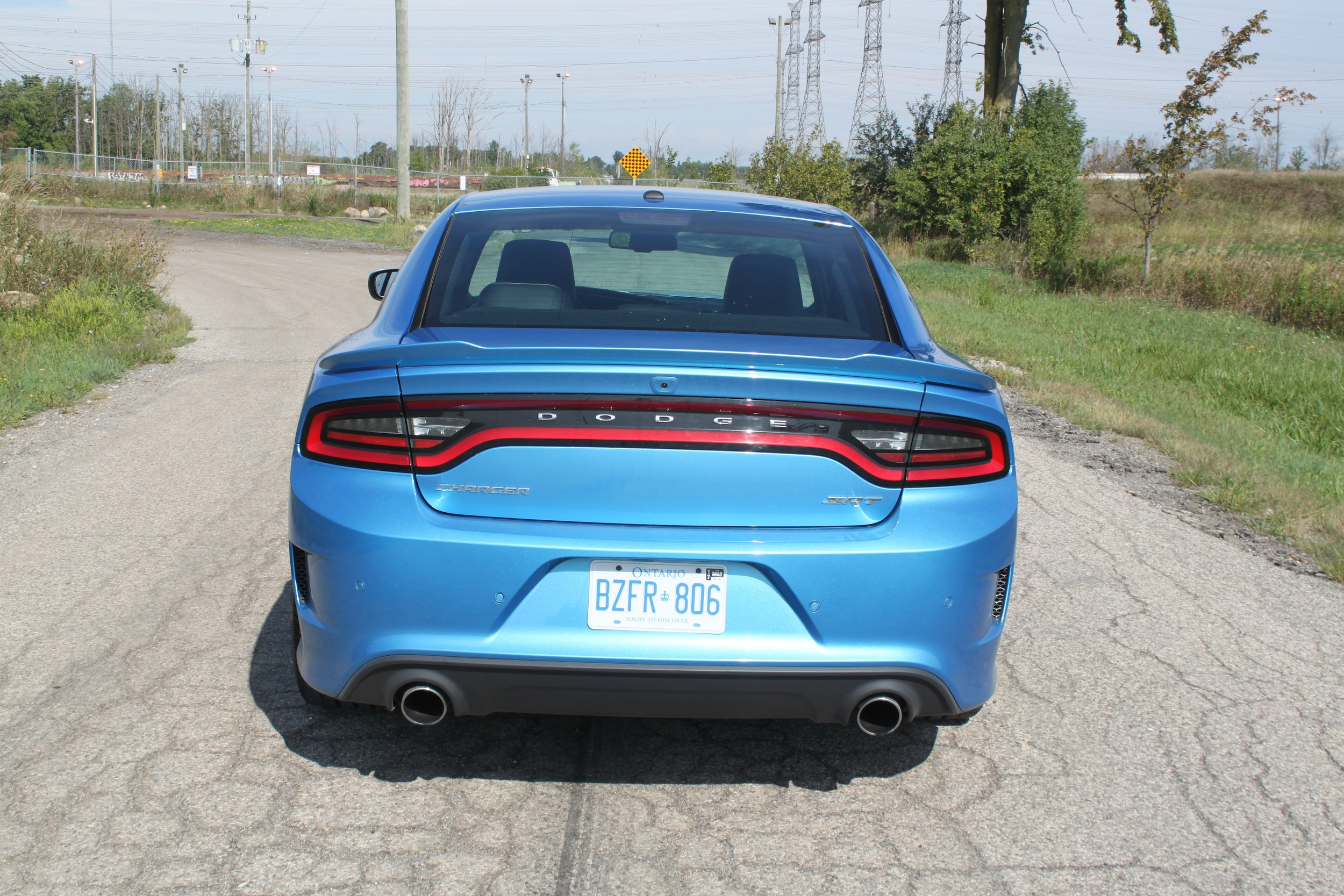 2016 Dodge Charger SRT 392 Summed Up in 9 Real Quotes AutoGuide