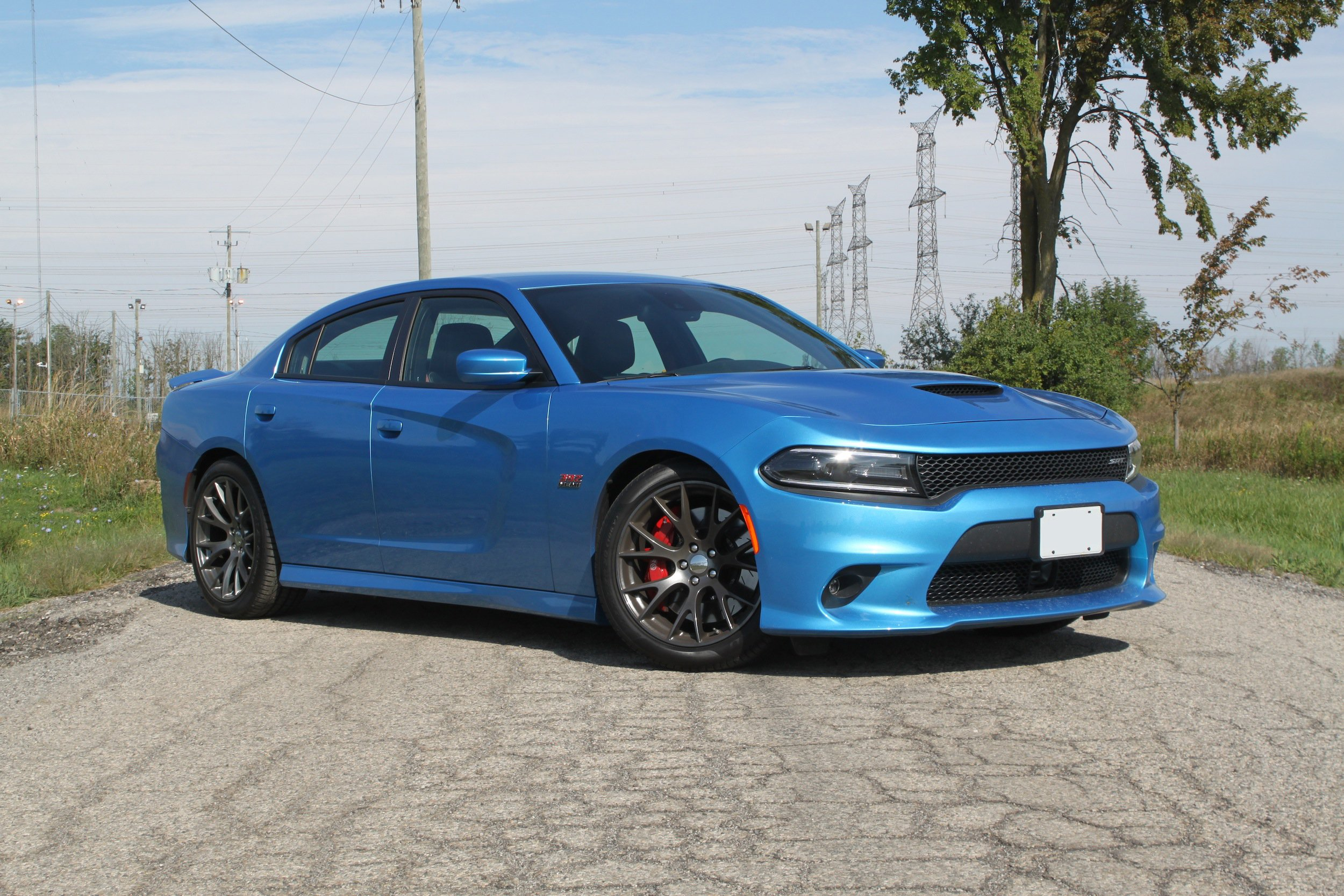 2016 Dodge Charger Srt 392 >> 2016 Dodge Charger Srt 392 Summed Up In 9 Real Quotes