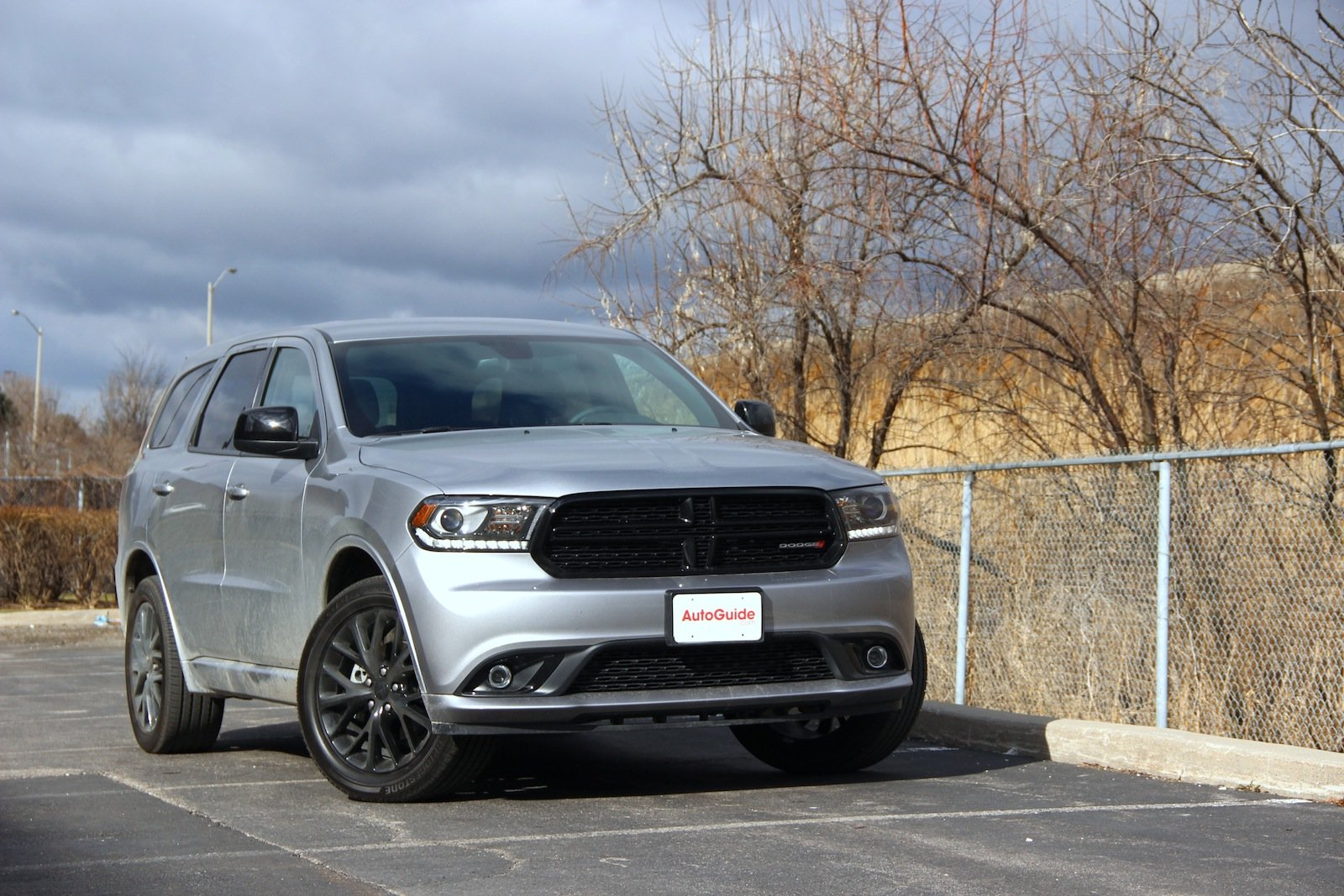 Dodge Durango Review