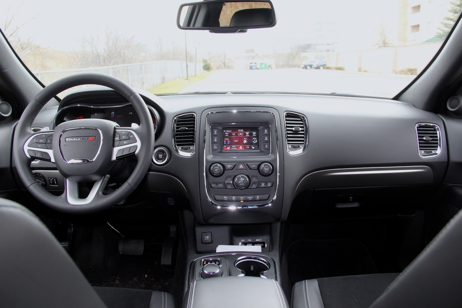 2018 dodge durango interior. simple 2018 dodgedurangoreview8 and 2018 dodge durango interior