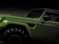 """The Jeep """"Crew Chief"""" is one of seven new concepts Jeep has created for the 50th Easter Jeep Safari in Moab, Utah later this month."""