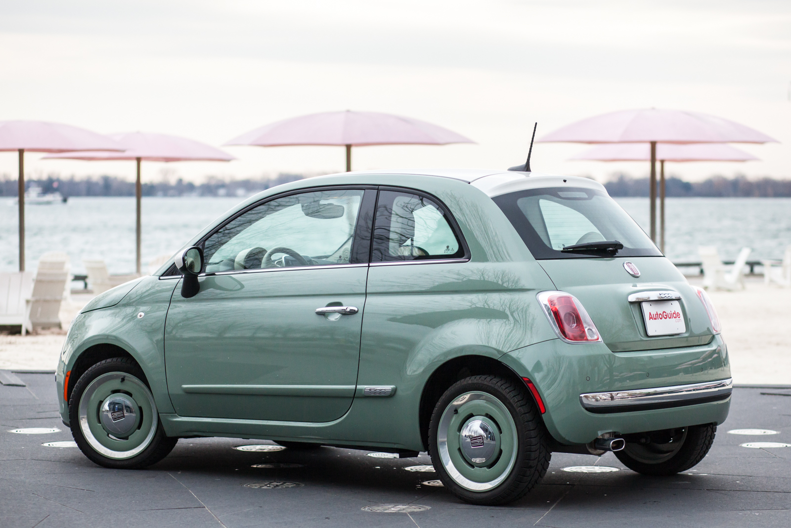 2016 fiat 500 1957 special edition 5