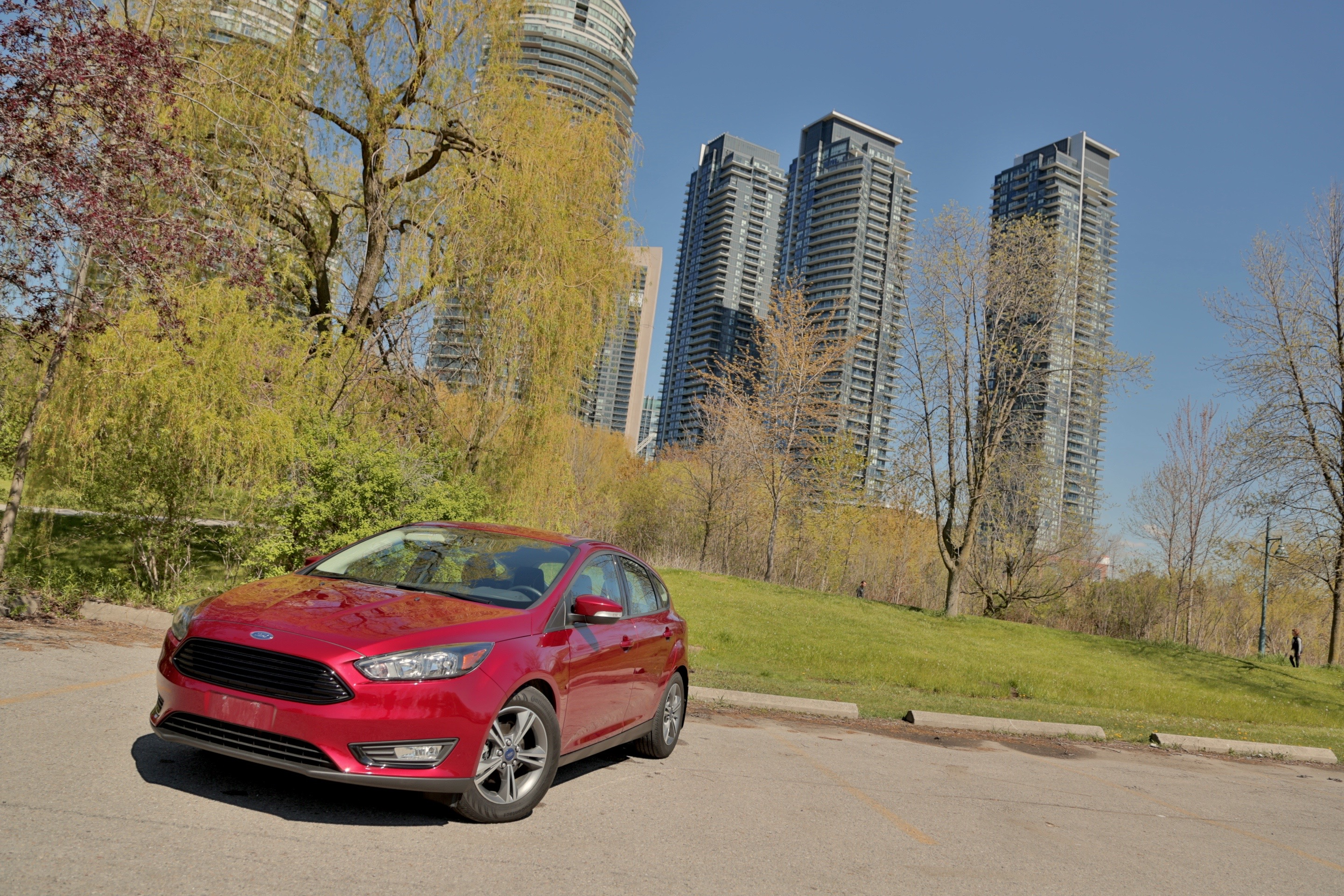 2016 Ford Focus Ecoboost Review 2