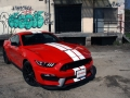 2017 Ford Mustang Shelby GT350-11