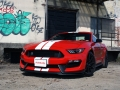 2017 Ford Mustang Shelby GT350-21