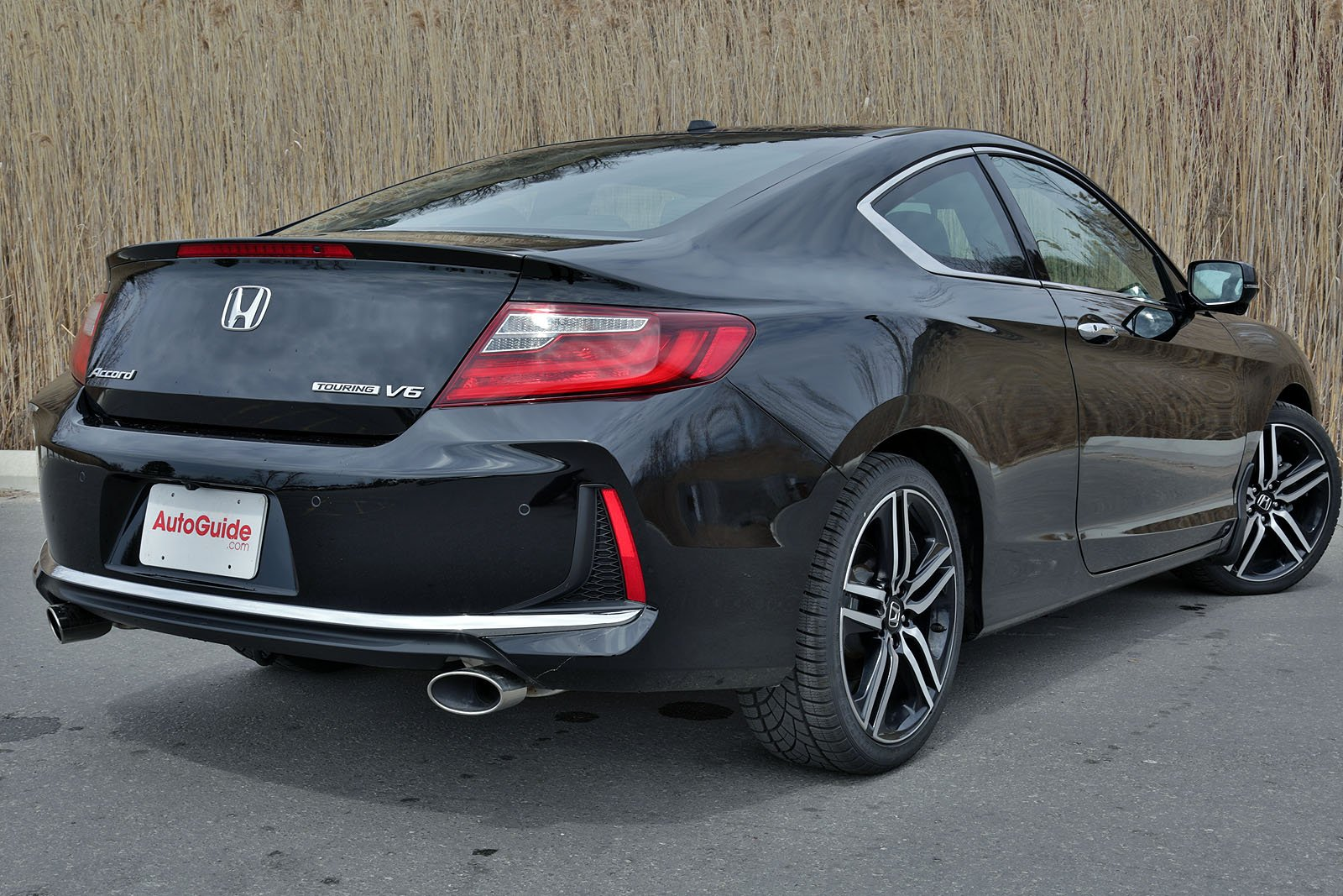 Great ... 2016 Honda Accord Coupe 07 ...