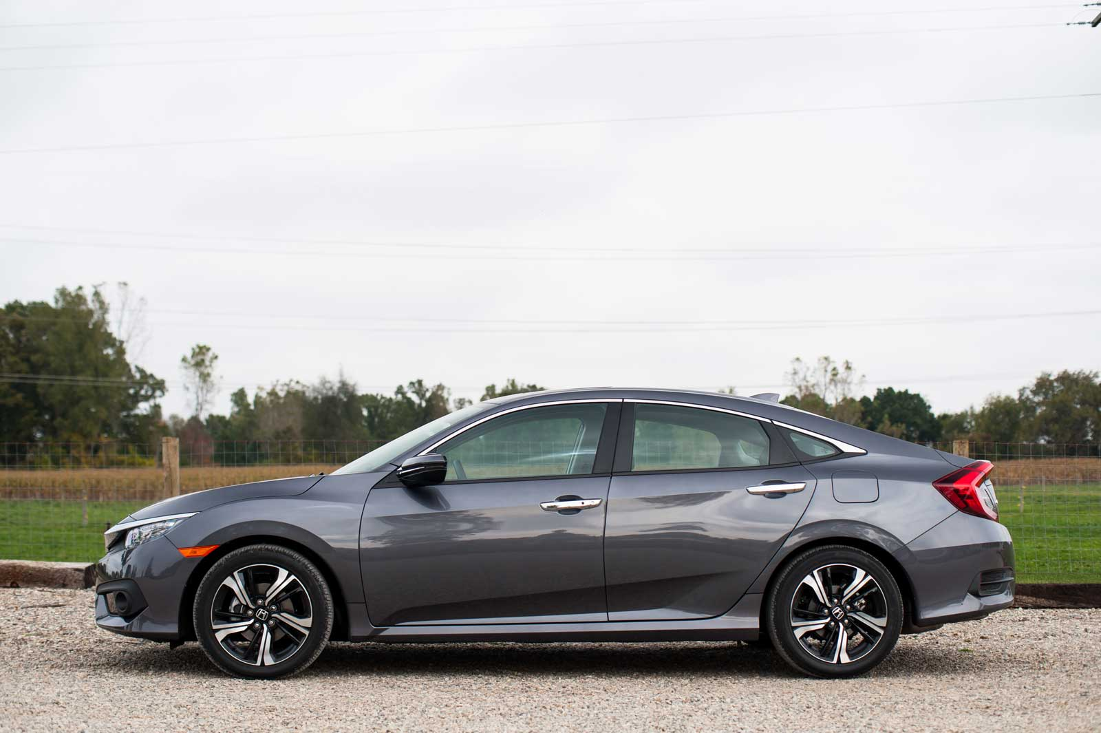 2016 Honda Civic Engine Failures Fires Lead To Recall Of 42k Cars Diagram Car Release Date Side 01