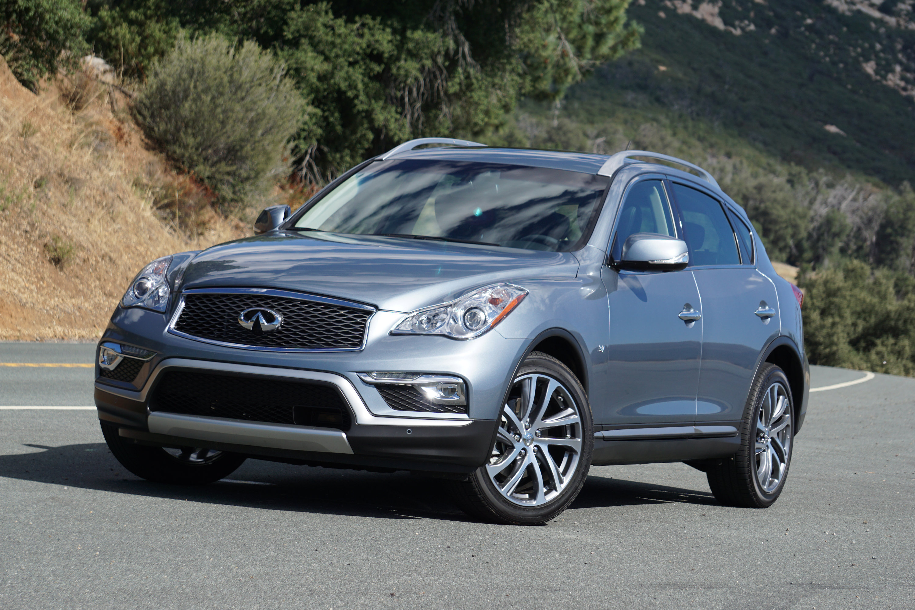 car info photos not and infiniti but stronger news driver any longer