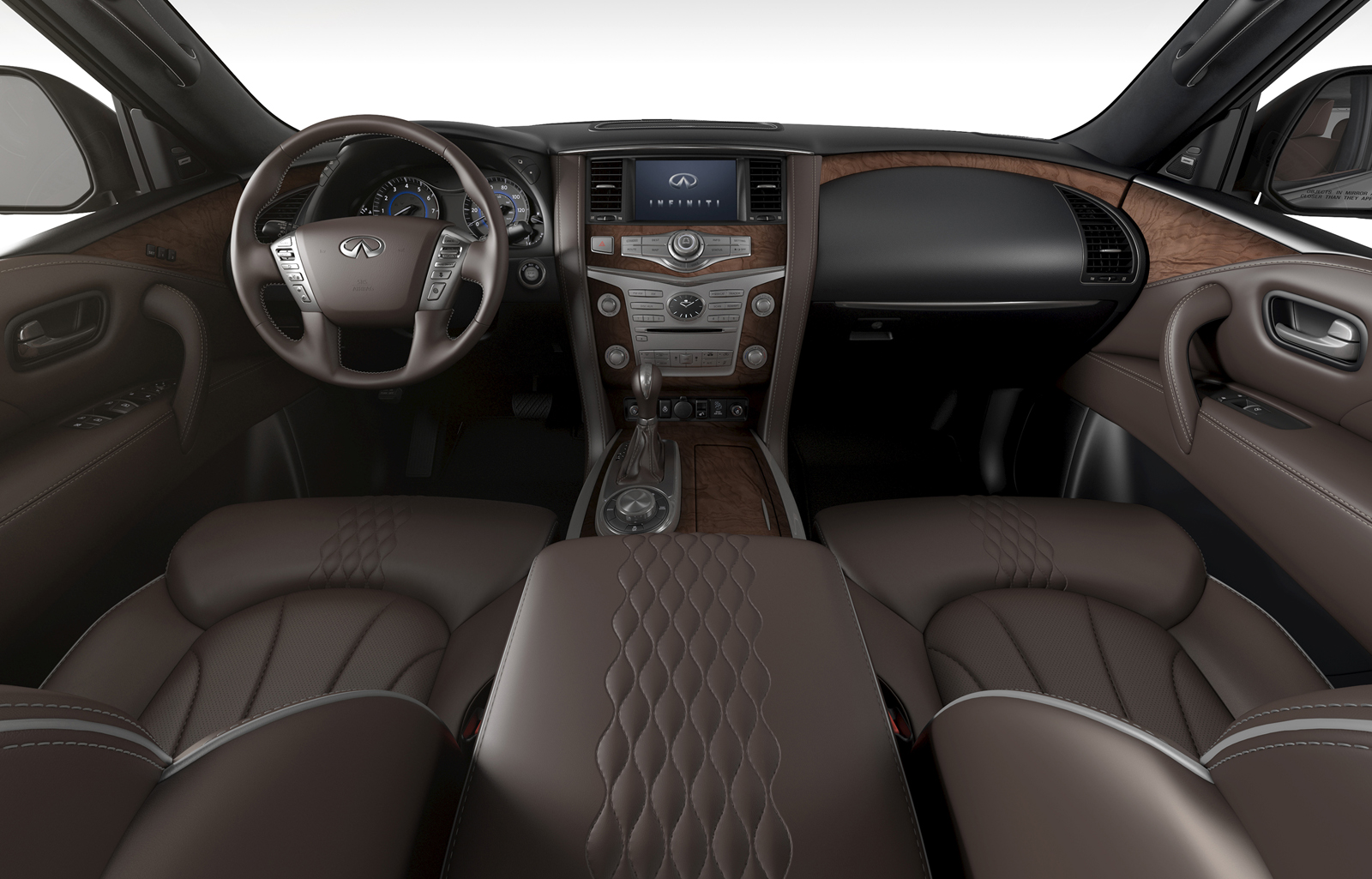good editor never price driver car the and has infinity sheetmetal message looked this infiniti drive