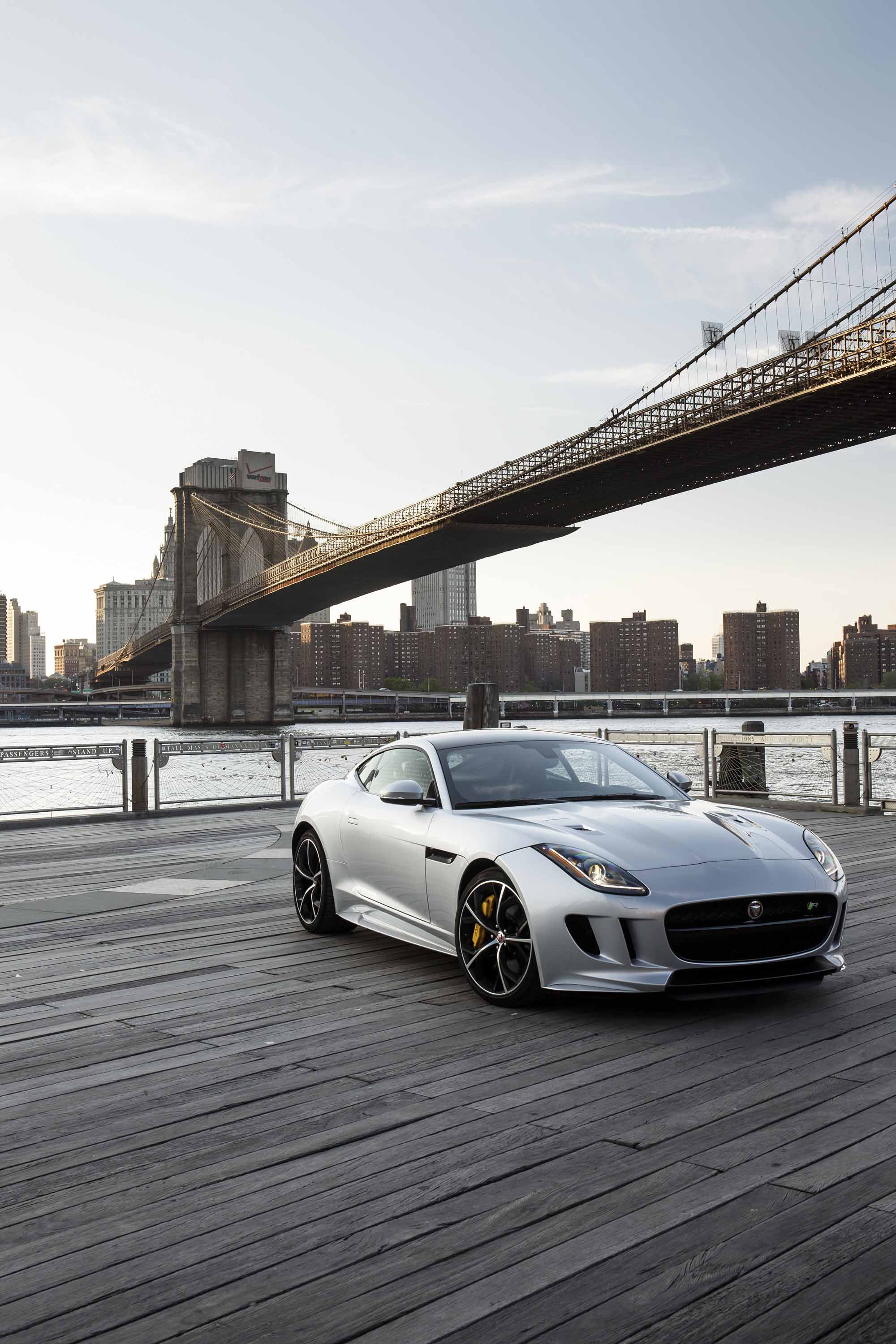 news f will three hit mph quarter svr jaguar type geneva for front coming features to sale coupe