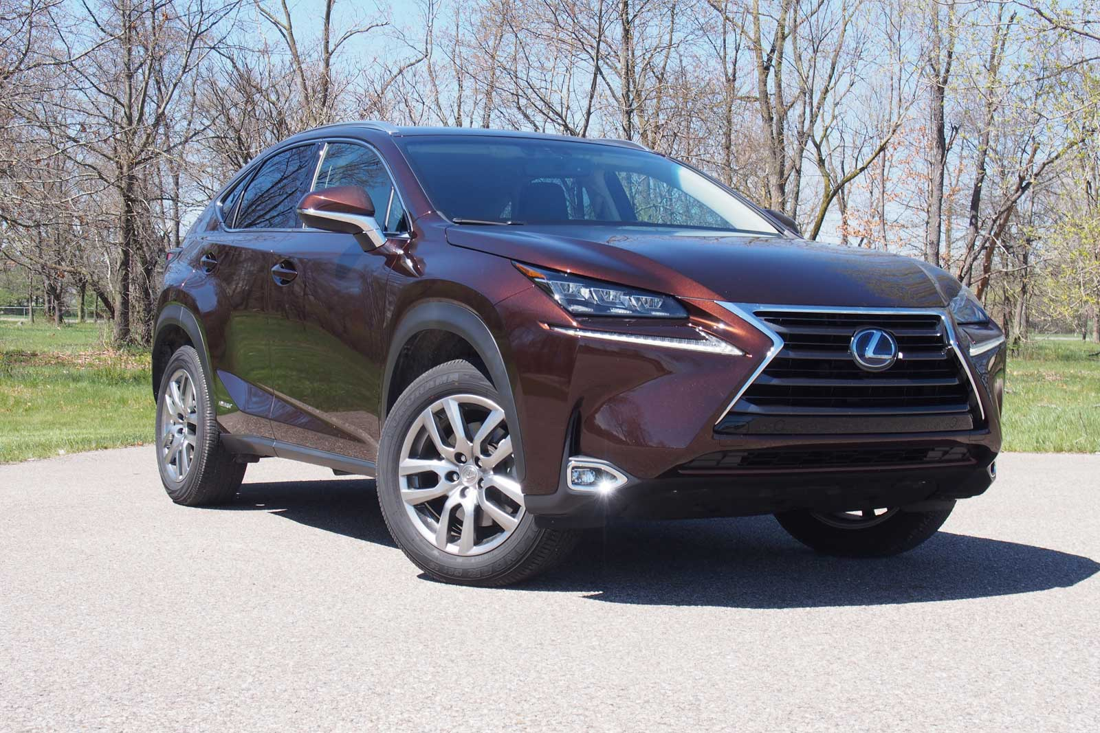 2016 lexus nx 300h review curbed with craig cole news. Black Bedroom Furniture Sets. Home Design Ideas