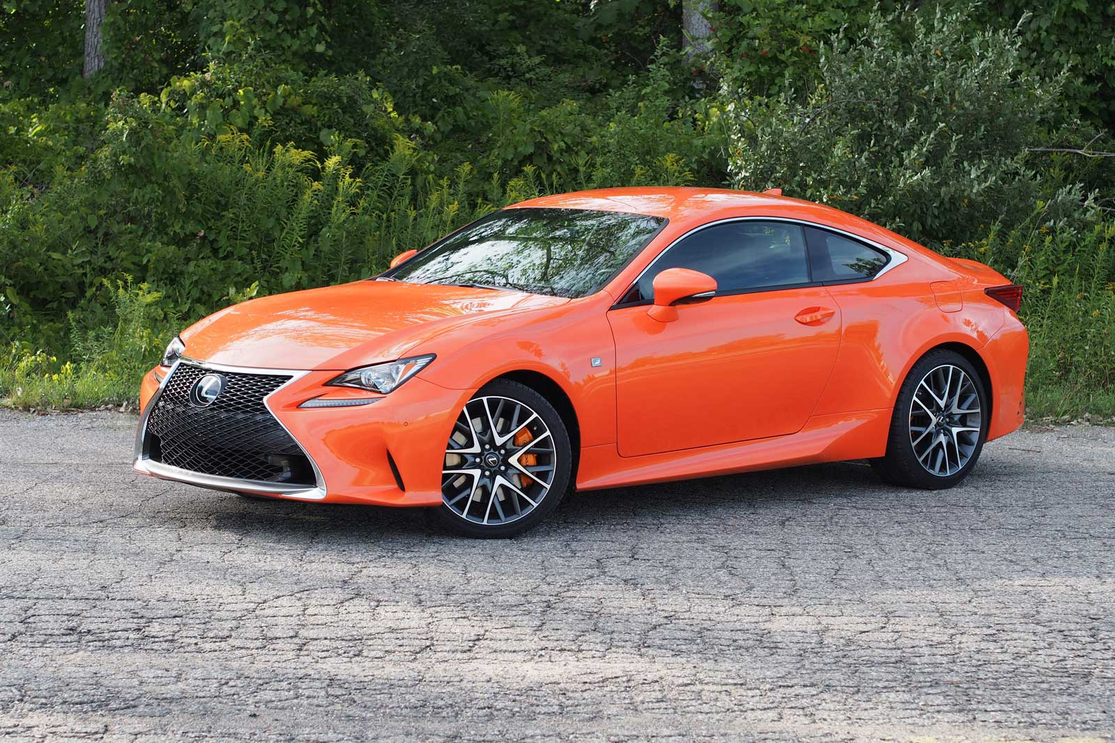 2016 lexus rc 200t review news. Black Bedroom Furniture Sets. Home Design Ideas