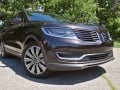 2016-Lincoln-MKX-Black-Label-Front