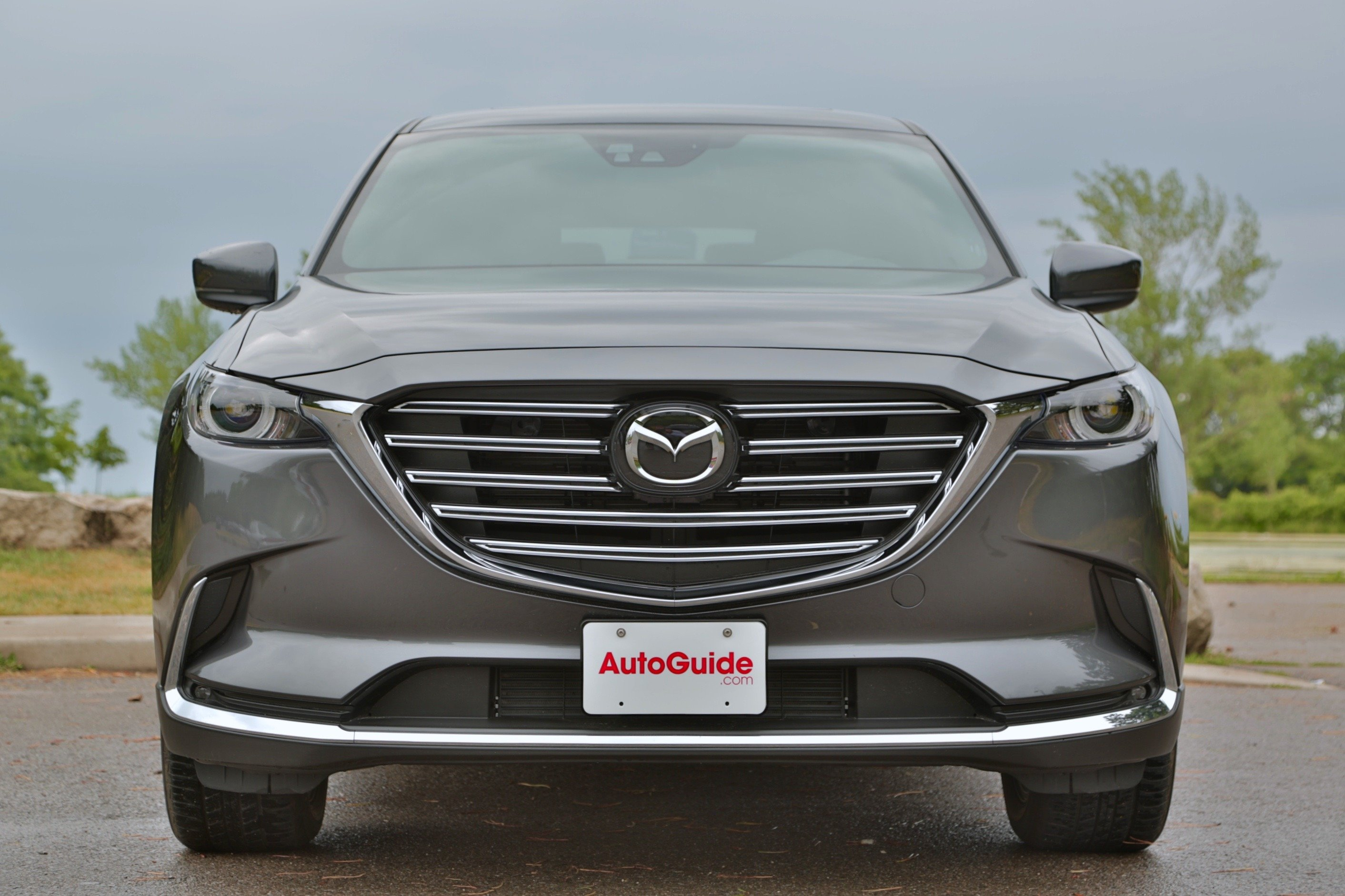 2016 mazda cx 9 long term test update deep dive into. Black Bedroom Furniture Sets. Home Design Ideas