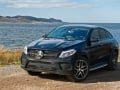 2016 Mercedes-Benz GLE Coupe-12