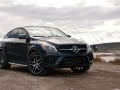 2016 Mercedes-Benz GLE Coupe-16