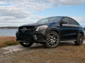 2016 Mercedes-Benz GLE Coupe-17