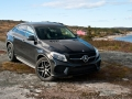 2016 Mercedes-Benz GLE Coupe-20
