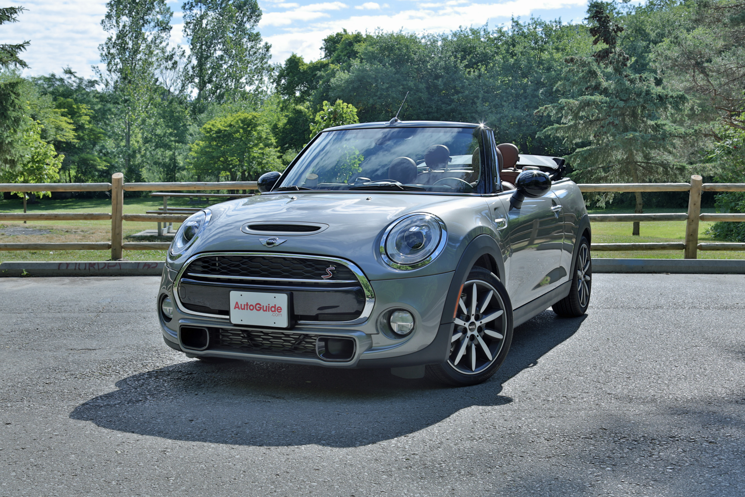 2016 mini cooper s convertible review news. Black Bedroom Furniture Sets. Home Design Ideas