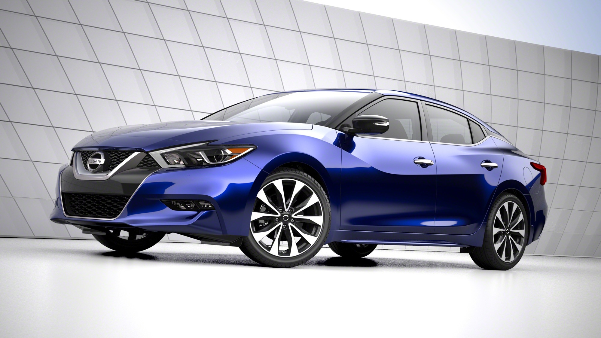 2016 Maxima Nismo >> Nissan Maxima Nismo Being Mulled Over
