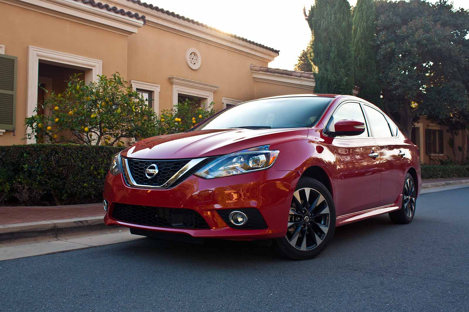 used sport inventory orlando owned pre nissan sentra s fwd sedan in