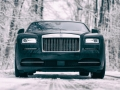 Rolls-Royce Media Event. Toronto, ON, Canada. Feb 9, 2016. (Image: Ryan Emberley)