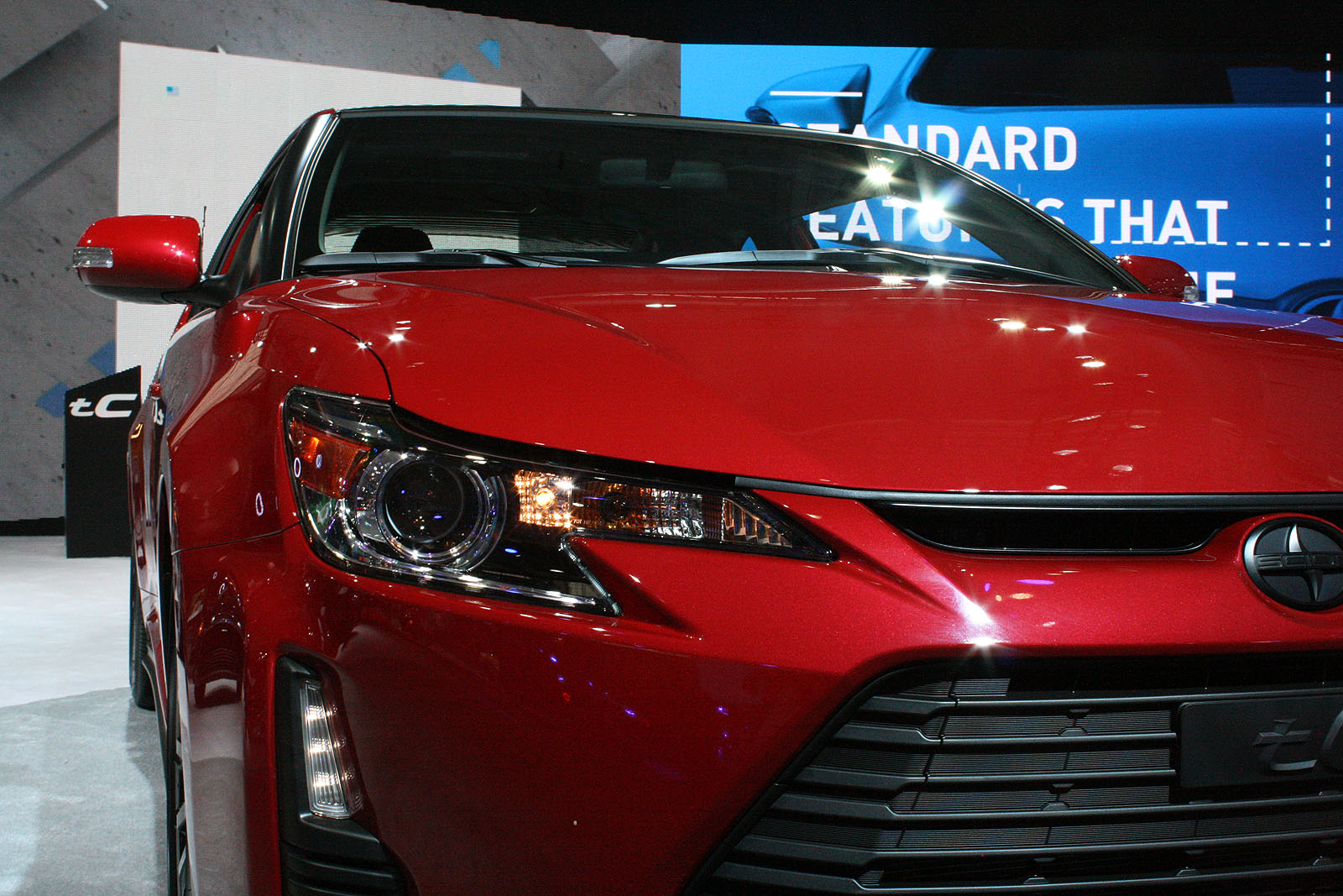 2016 Scion Tc Release Series 02