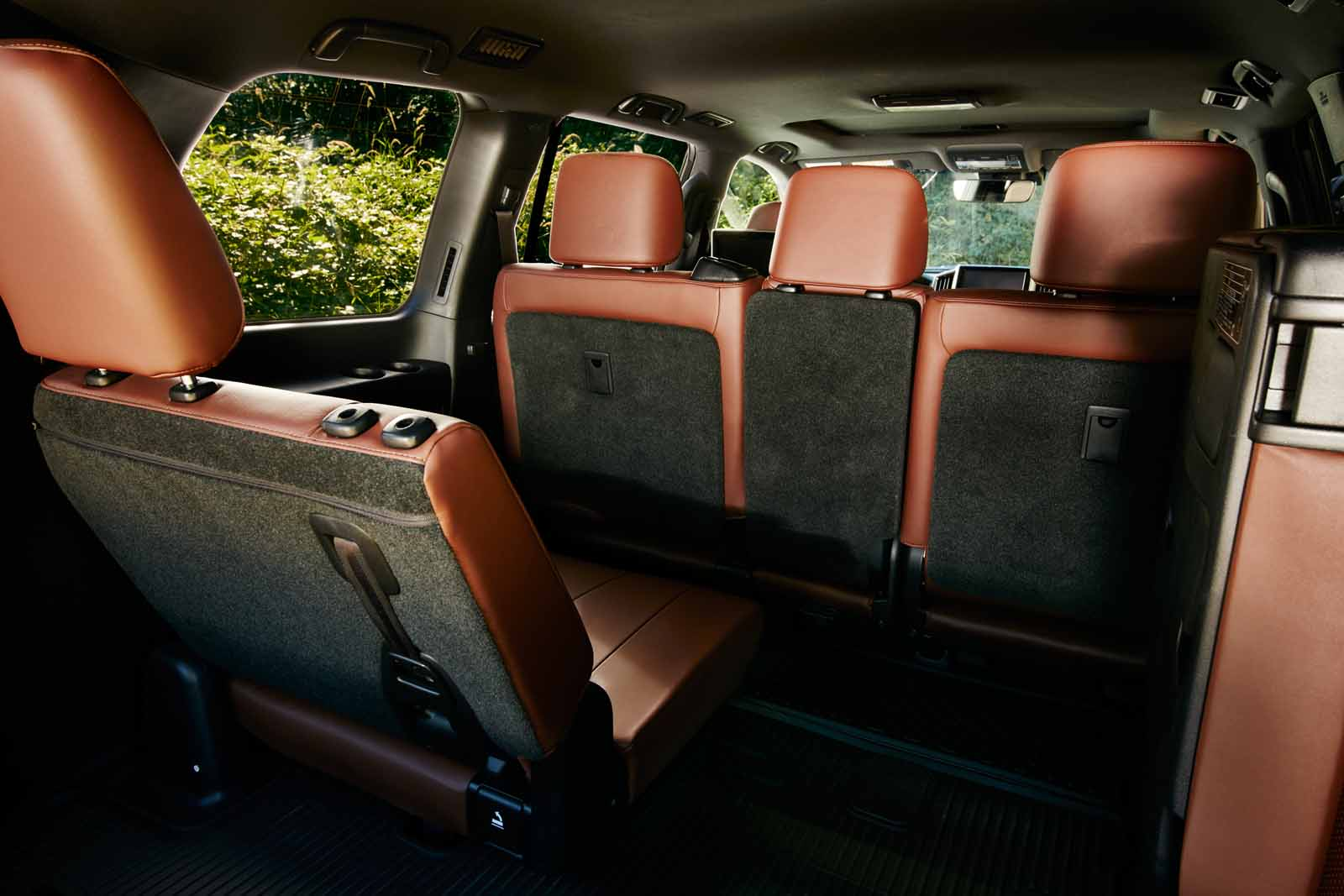 Jeep Cherokee Have 3rd Row Seating Elcho Table