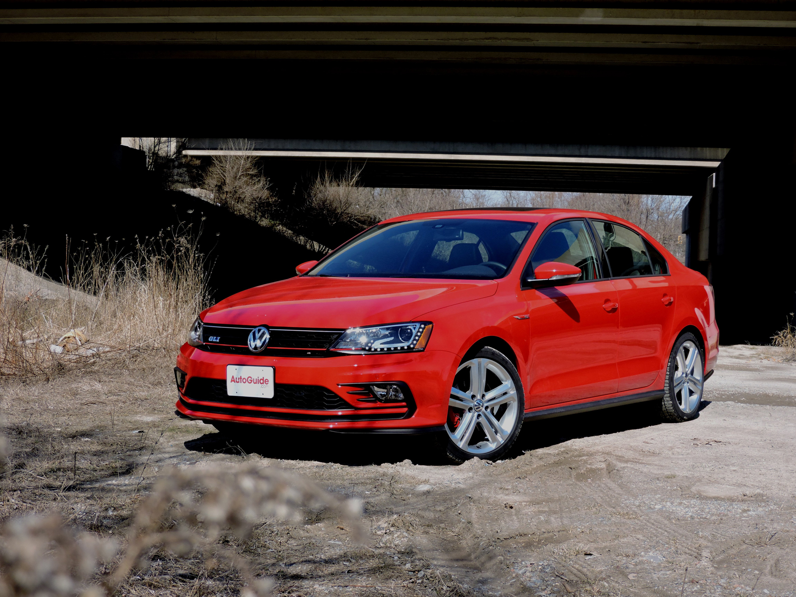 2016 volkswagen jetta gli review. Black Bedroom Furniture Sets. Home Design Ideas