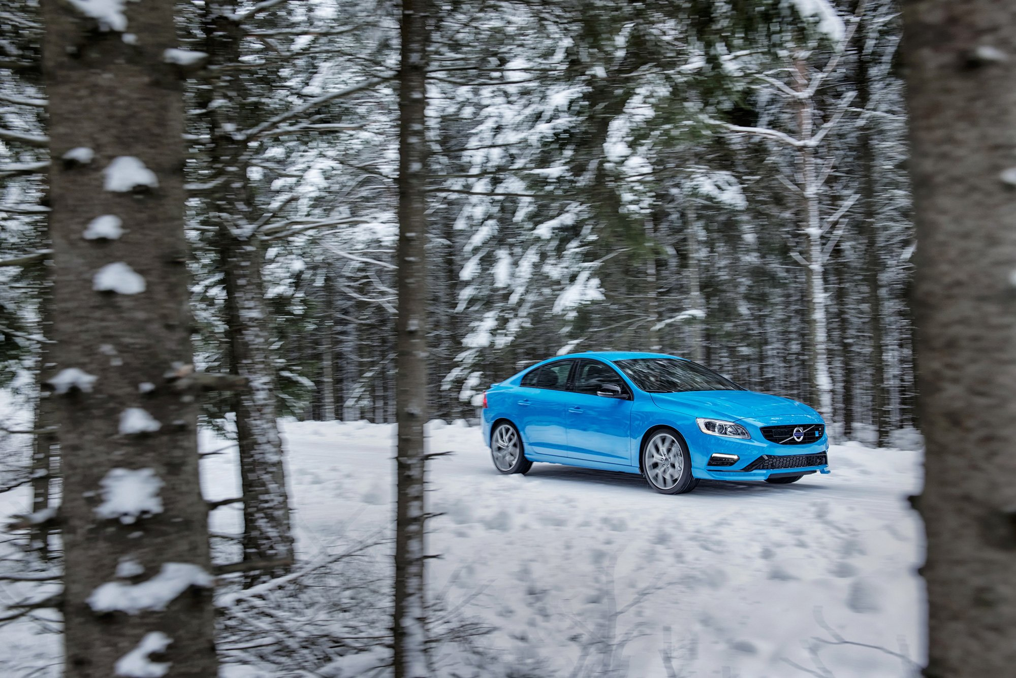 Volvo Buys Polestar Tuning Division To Expand Sports Car
