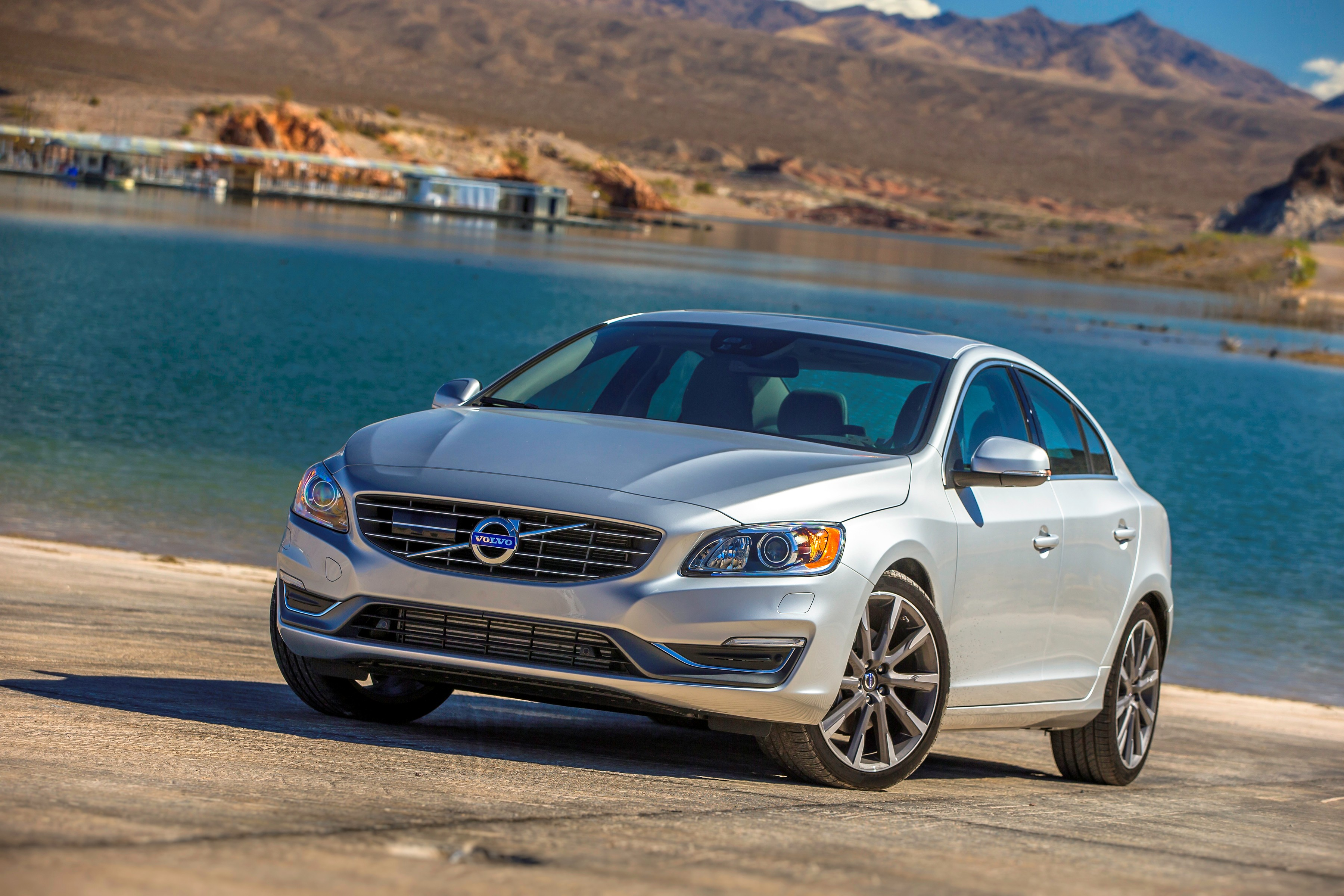 Polestar Offers Upgrades To Make Volvo T6 Awd Models More Exciting