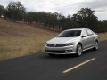 2016 VW Passat SEL driving 2