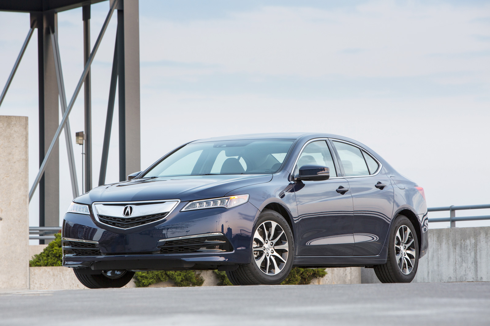 2017 acura tlx price bumped up to 32 820 news. Black Bedroom Furniture Sets. Home Design Ideas