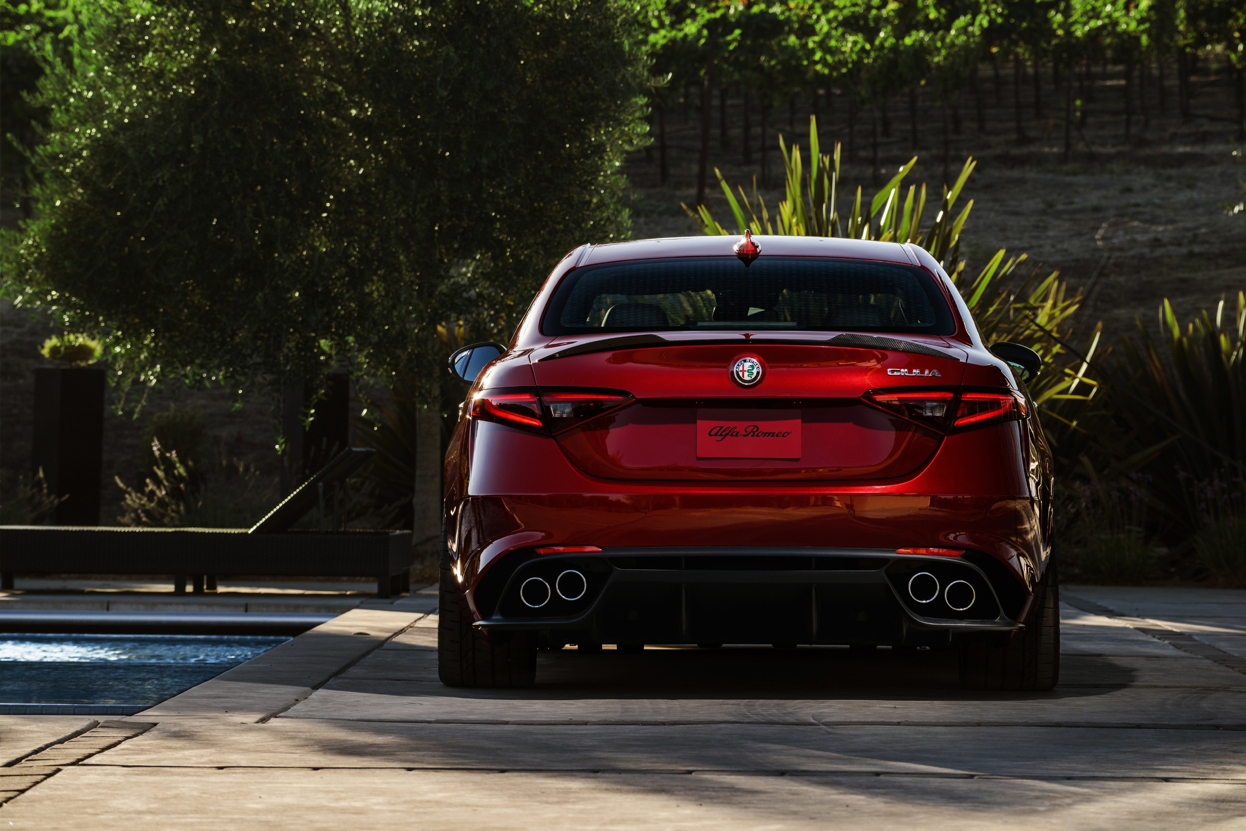 Alfa Romeo S Sports Sedan Is A Future Classic Hagerty
