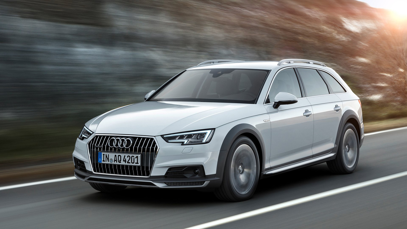 2017 Audi A4 Allroad Arrives this Fall with $44,950 Price Tag ...