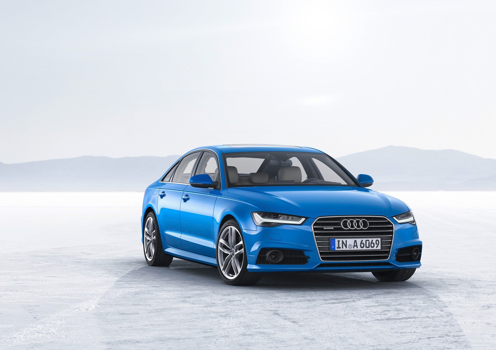 2017 audi a6 a7 arrive this summer with minor updates news. Black Bedroom Furniture Sets. Home Design Ideas