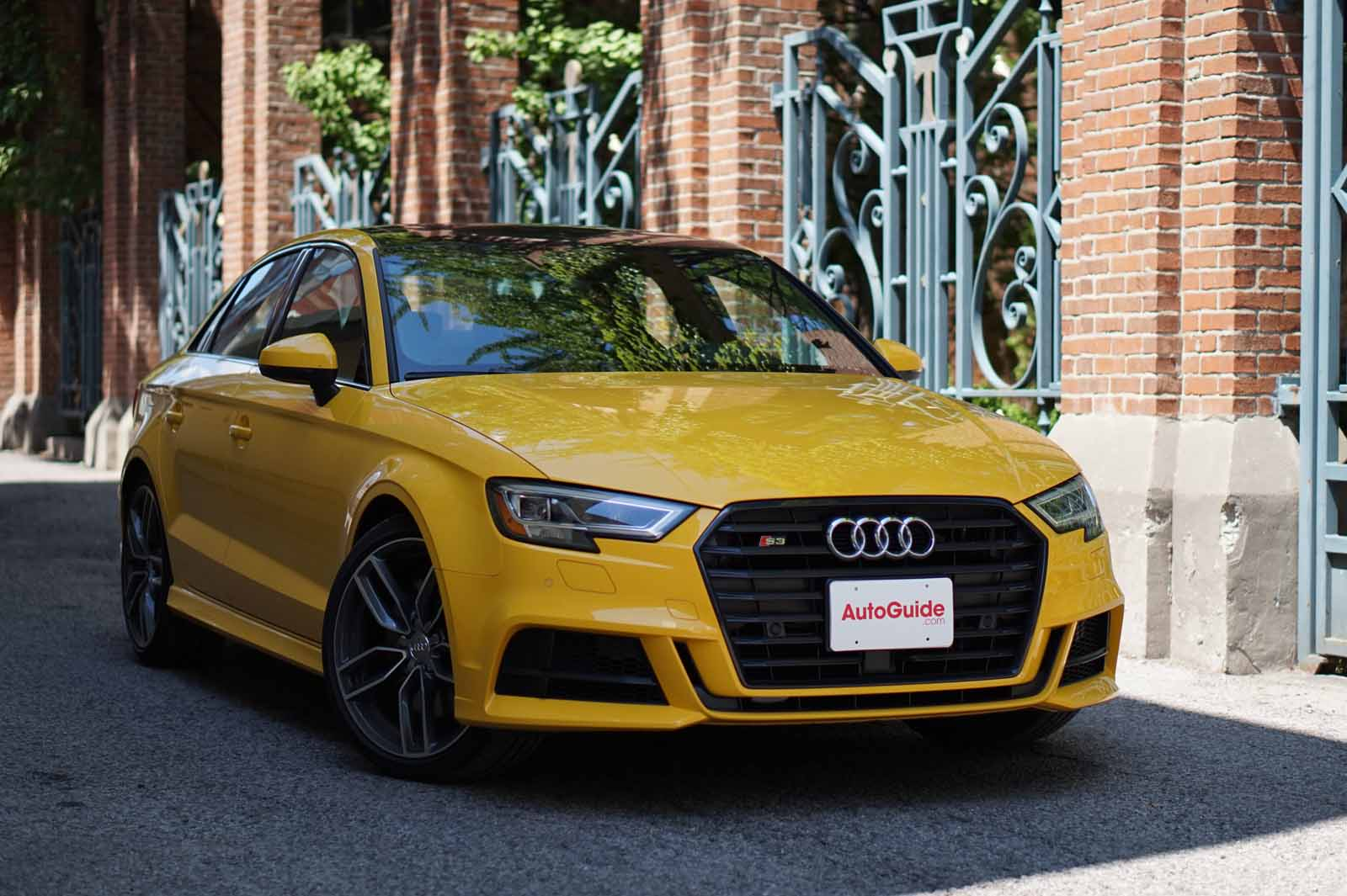 2018 audi s3. perfect 2018 2017 audi s3 review027 intended 2018 audi s3