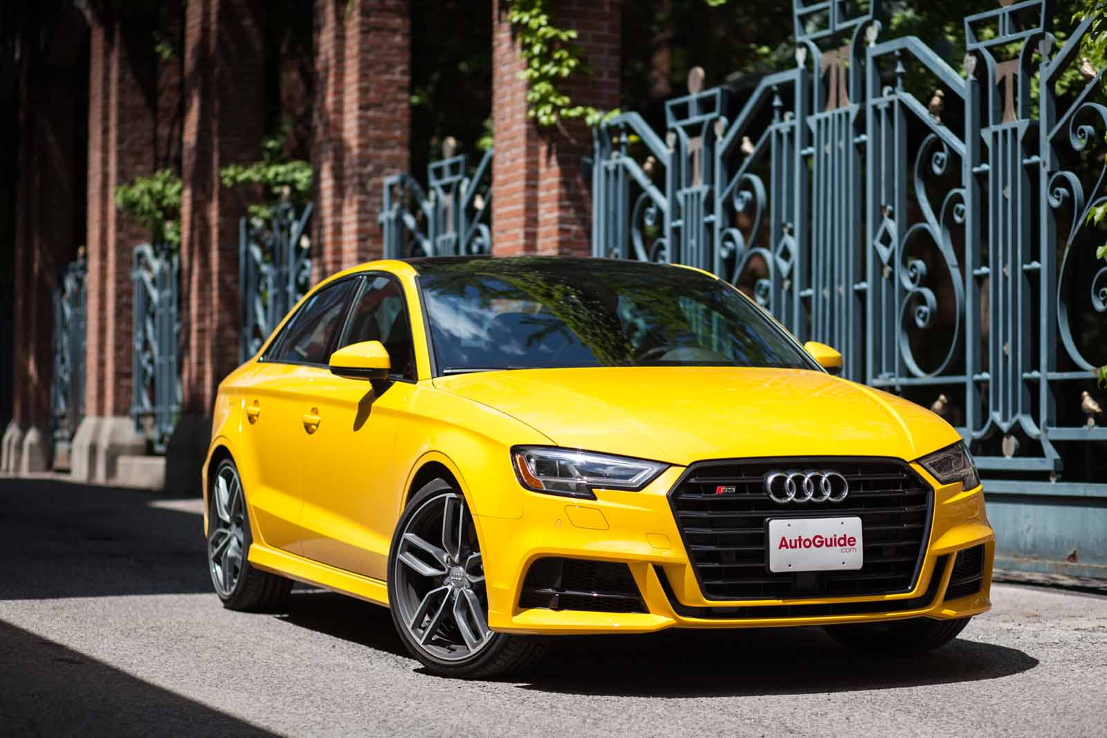 2018 audi s3 review news. Black Bedroom Furniture Sets. Home Design Ideas