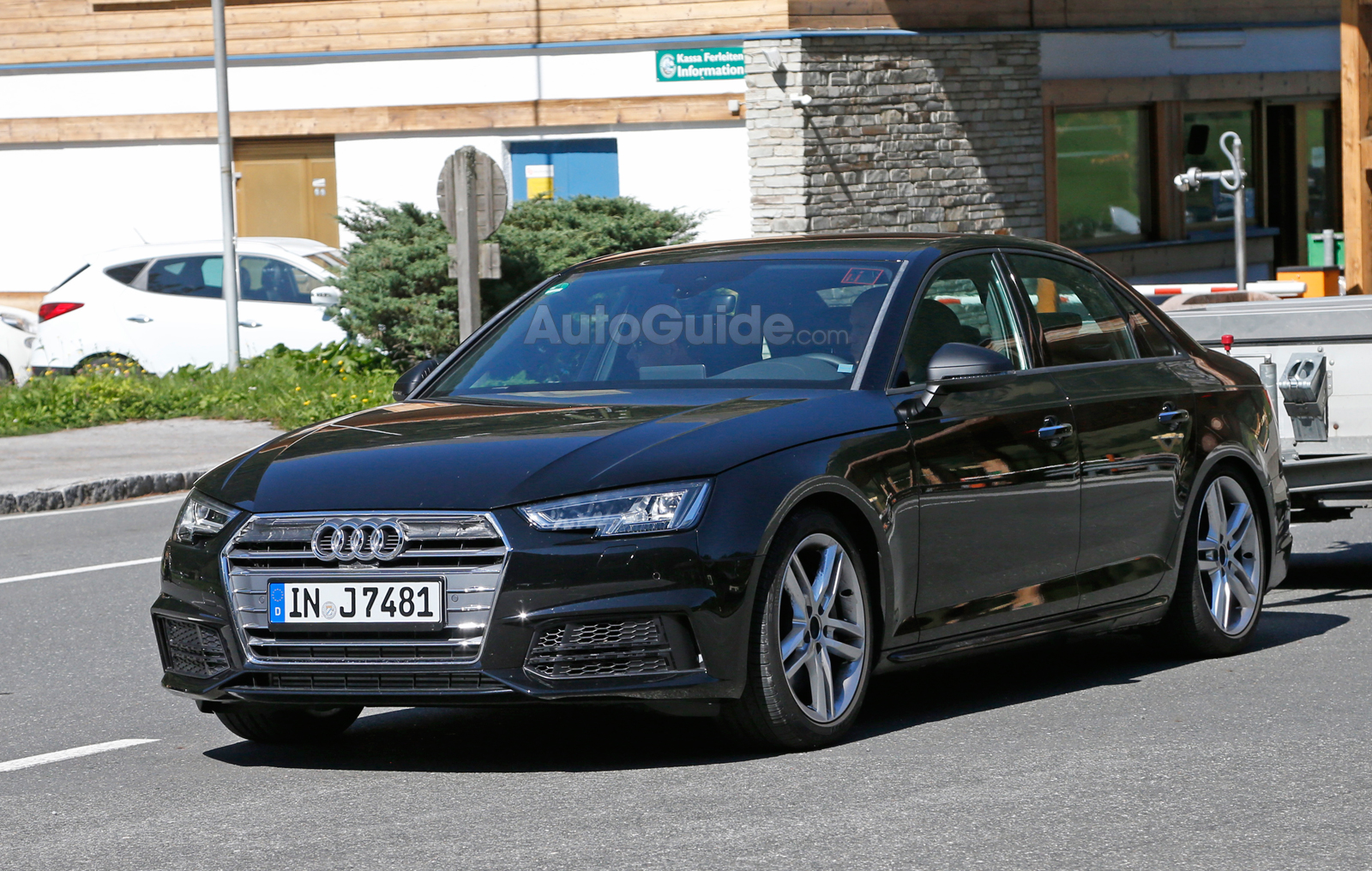 2017 audi s4 fully exposed in new spy photos
