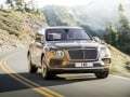 Bentley Bentayga (4)