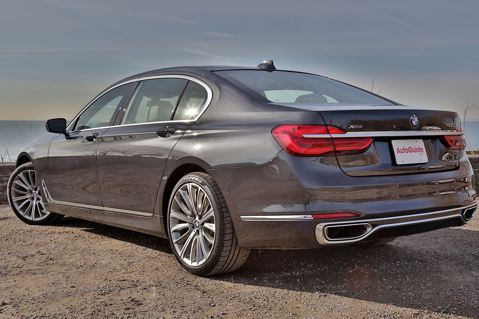 2016 Bmw 750li Xdrive Review 03