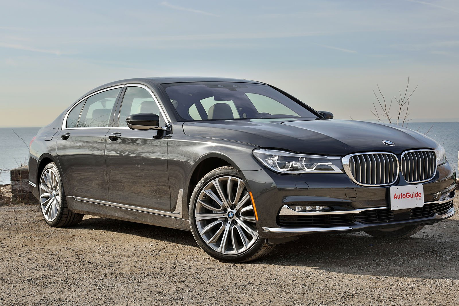 2016 Bmw 750li Xdrive Review 08