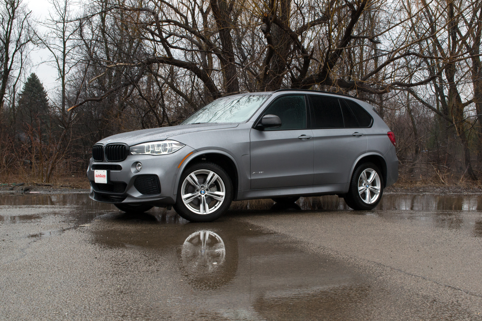 2017 Bmw X5 Xdrive35i Review Autoguide Com