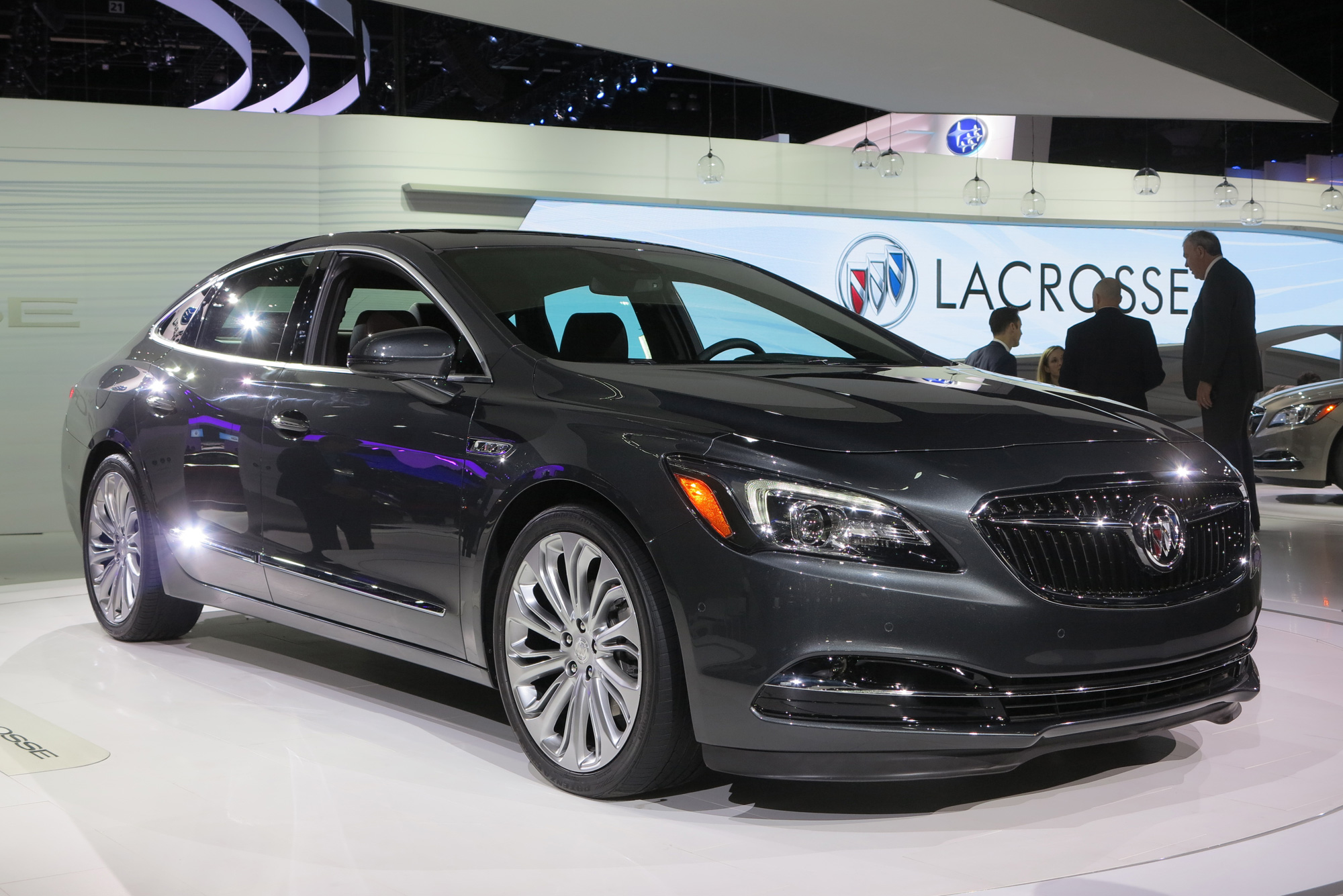 is of introduces auto the la gorgeous show news new s a buick lacrosse actually that face