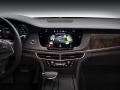 The Cadillac CT6 Plug-In Hybrid goes on sale in North America in spring of 2017. The CT6 Plug-In offers over 400 miles of combine driving range, a full EV range of an estimated 30 miles and a zero to 60 mph time of 5.2 seconds.