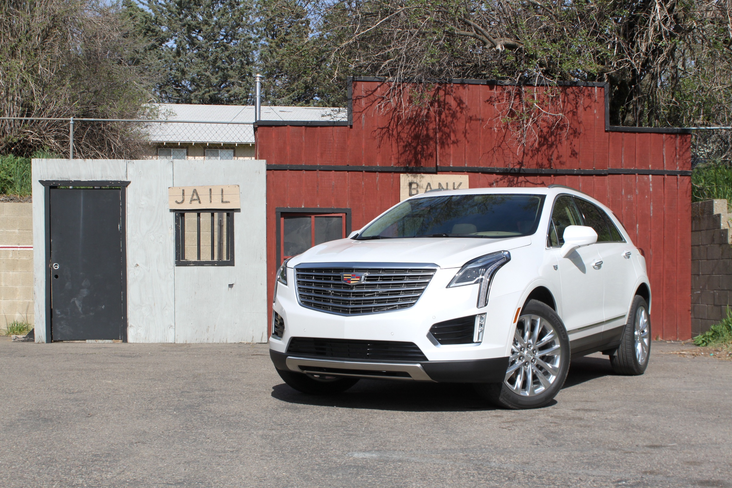 2017 Cadillac Xt5 Review 28