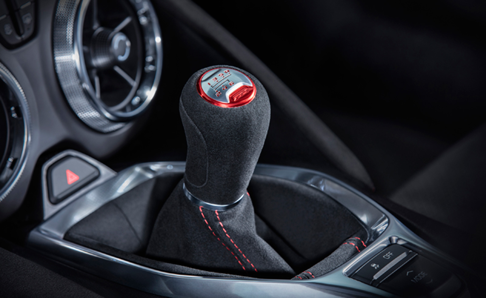 Chevy Camaro Zl1 Hits 60 Mph In First Gear With Manual Transmission Autoguide Com News